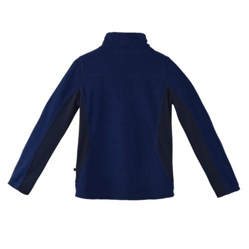 Chaqueta azul de lana junior modelo Waycross de Kingsland