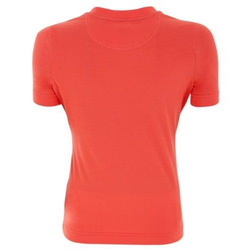 Camiseta para niños modelo 4-Ever Horses Mimi Color Salmón de BR