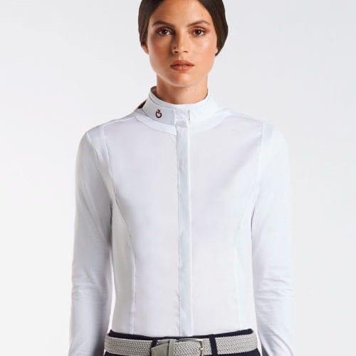 Camisa mujer Gala Cavalleria Toscana
