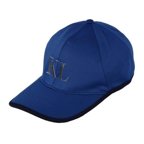 Gorra resistente al agua Unisex modelo Delano Color Azul de Kingsland
