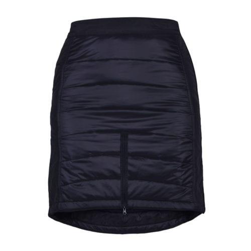 Falda para mujer modelo Malia Color Negro de Kingsland
