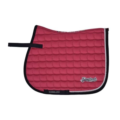 Sudadero coolmax rosa modelo Rigaud de Kingsland