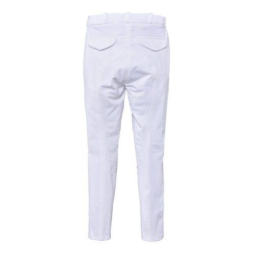Pantalones para niño modelo Ken Color Blanco de Kingsland