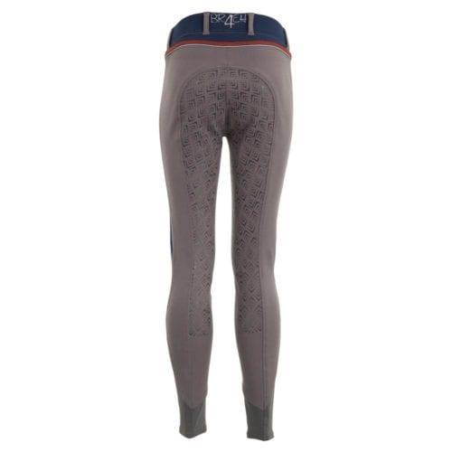 Pantalones con grip en la culera modelo 4-Ever H.Hajotregging Color Gris de BR
