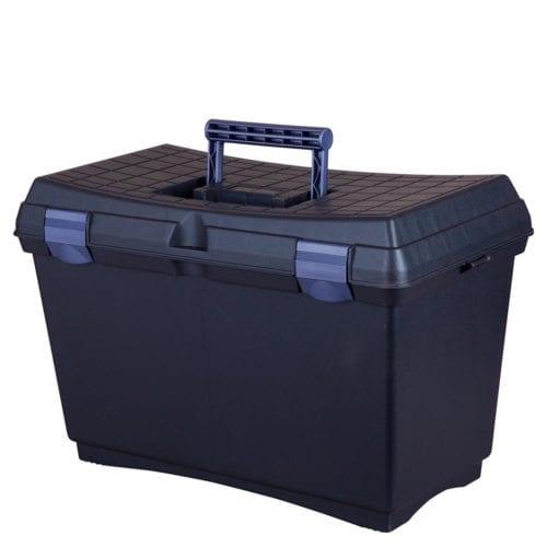Caja de limpieza XL modelo Mario XL Color Azul