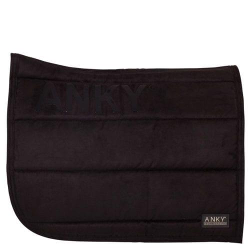 Sudadero de doma modelo XB110-Basic Color Negro de Anky