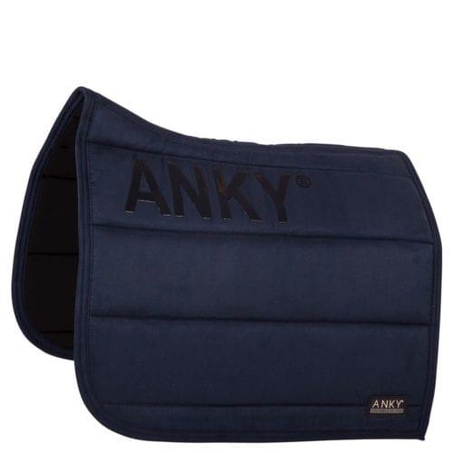 Sudadero de doma modelo XB110-Basic Color Azul marino de Anky