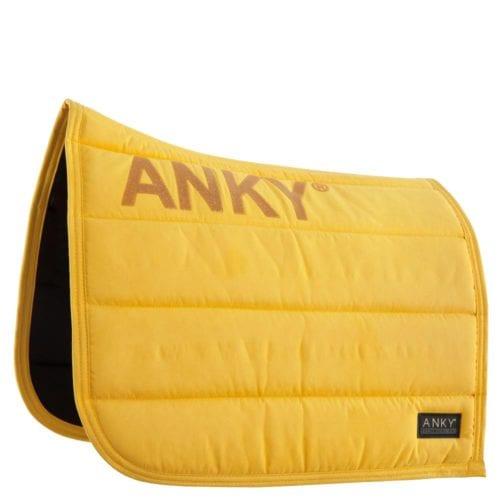 Sudadero de doma modelo XB110 Color Amarillo de Anky