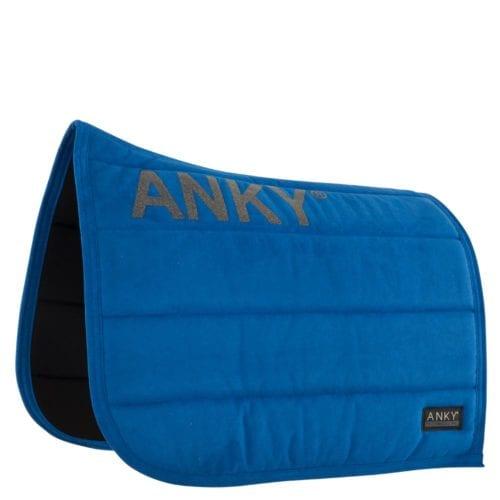 Sudadero de doma modelo XB110 Color Azul royal de Anky
