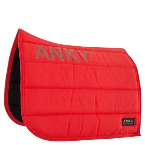 Sudadero de doma modelo XB110 Color Rojo de Anky