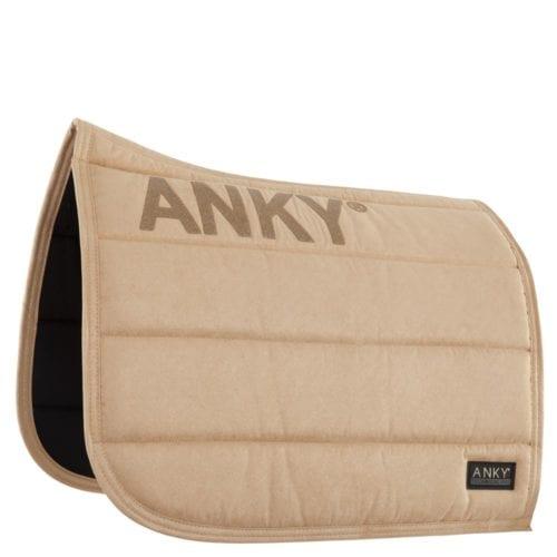 Sudadero de doma modelo XB110 Color Oro pálido de Anky