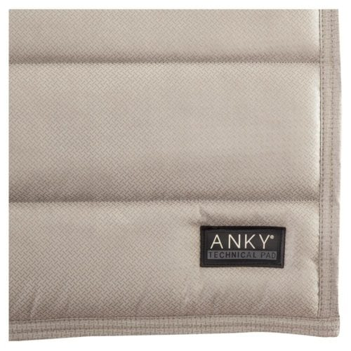 ANKY Saddle Pad Dressage XB192110