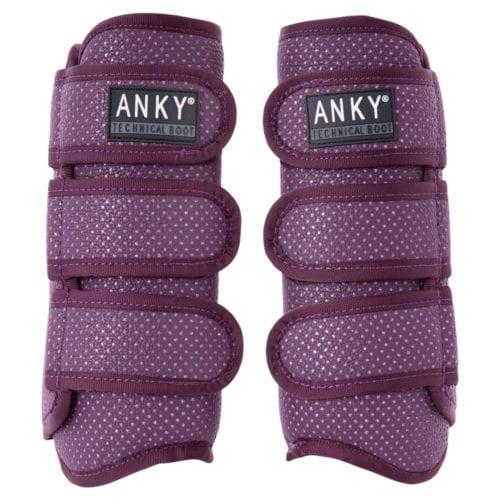 ANKY Tech Boot ATB19001 Climatrole