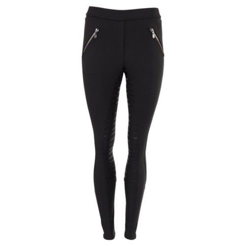 Pantalones con culera de silicona modelo Magical XR182105 Color Negro de Anky