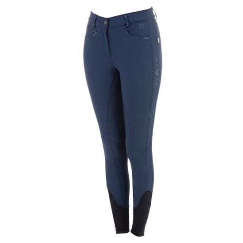 ANKY Breeches Victory Girls XR192302 Silicone Seat