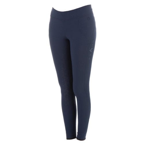 ANKY Breeches Conquest Girls XR192303 Silicone Seat