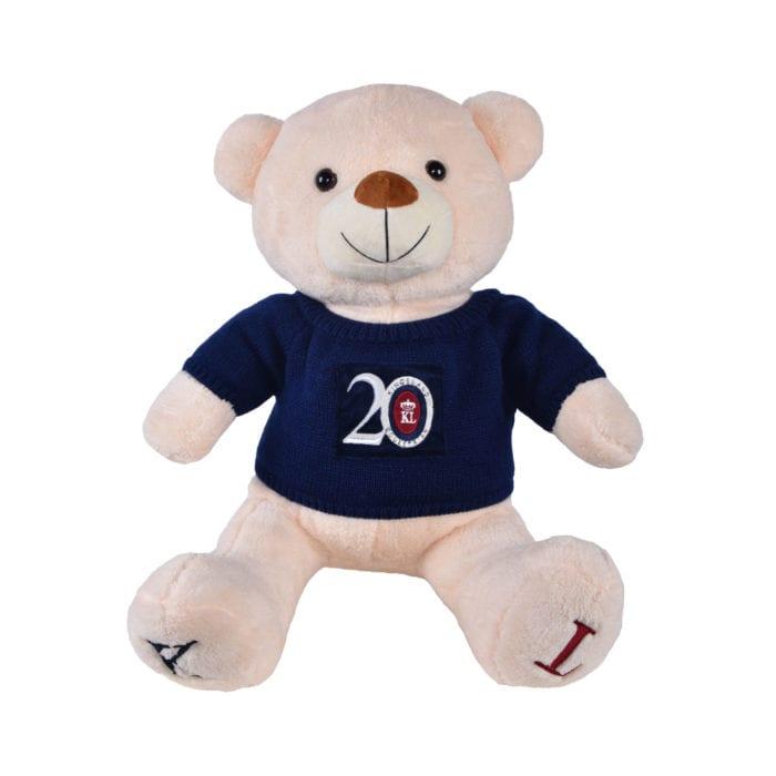 KLkasaan Teddy Bear