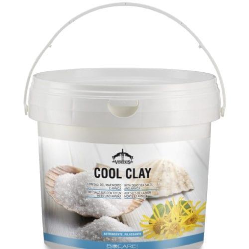 Barro de sales del mar muerto modelo Cool Clay de Veredus