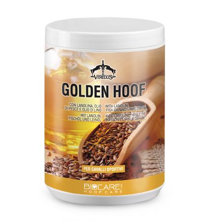 Pomada para cascos modelo Golden Hoof de Veredus