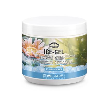 Gel de efecto frío modelo Ice Gel de Veredus