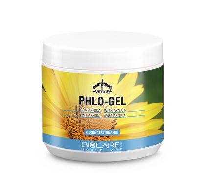 Gel anti-inflamatorio modelo Phlo Gel de Veredus