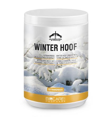 Pomada para cascos para invierno modelo Winter Hoof de Veredus