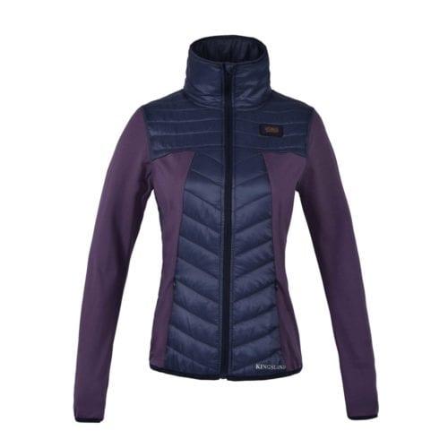 KLklawock Ladies Padded Jacket
