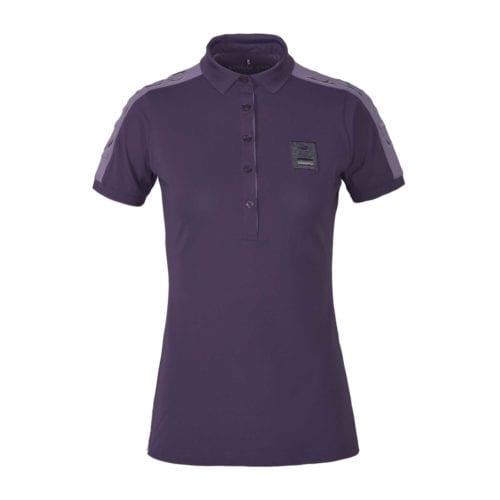KLtanana Ladies Tec Pique Polo Shirt