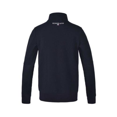 KLgustavus Unisex Sweat Jacket