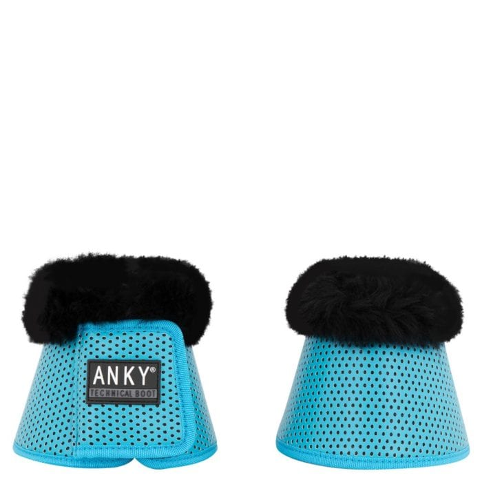 ANKY Bell Boots Sheepskin ATB201005