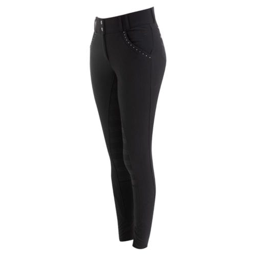 ANKY Breeches Girls Sparkle Sil Seat XR201302