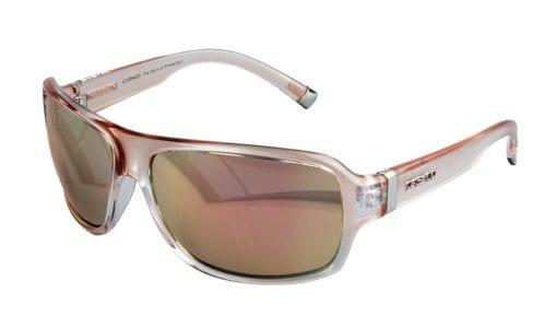 Gafas de sol deportivas de cristal rosa unisex modelo SX-61 Bicolor de Casco
