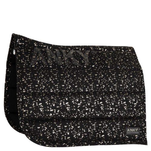 Sudadero de doma color negro modelo XB202110 de ANKY