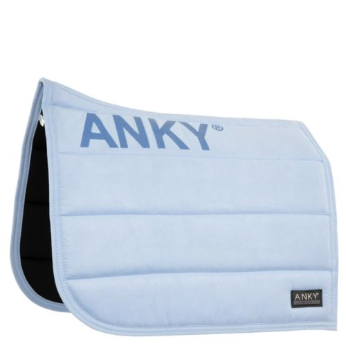 Sudadero de doma color Ice Blue modelo XB202110 de ANKY