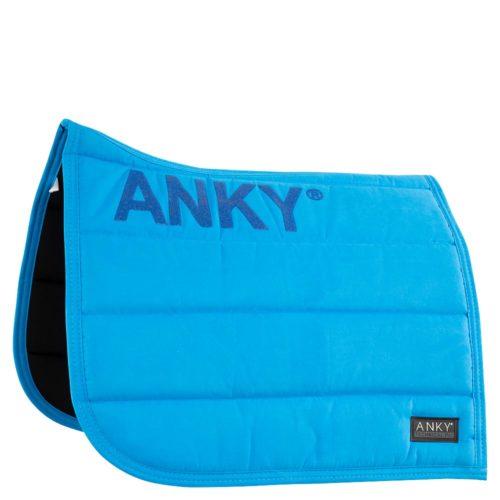 Sudadero de doma color Brilliant Blue modelo XB211110 de ANKY