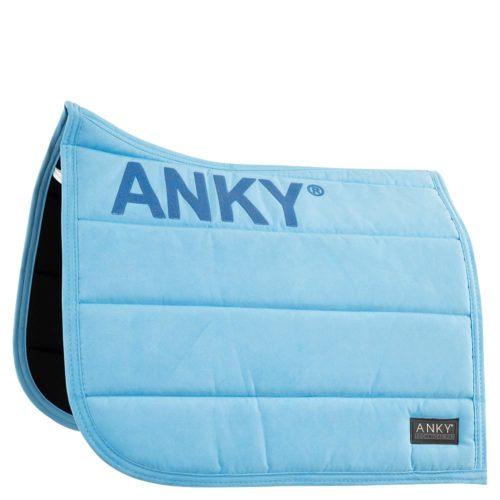 Sudadero de doma color Bonnie Blue modelo XB211110 de ANKY
