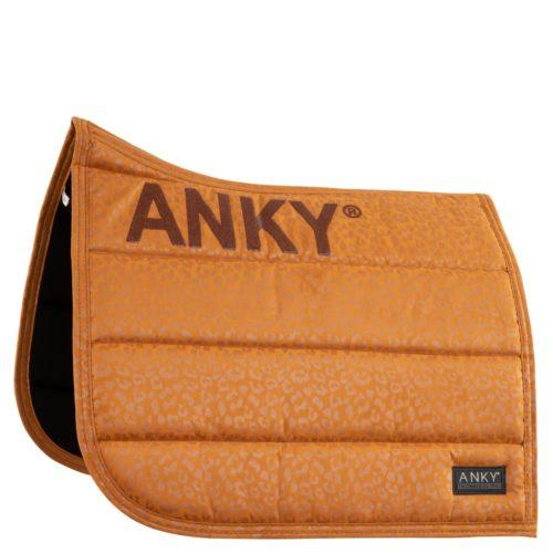 Sudadero de doma color Copper modelo XB211110 de ANKY