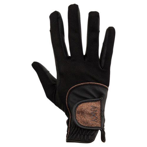 ANKY Technical Gloves ATA211001 - Black