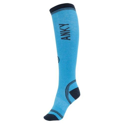 ANKY Technical Sock PU3 ATP211601 - Brilliant Blue