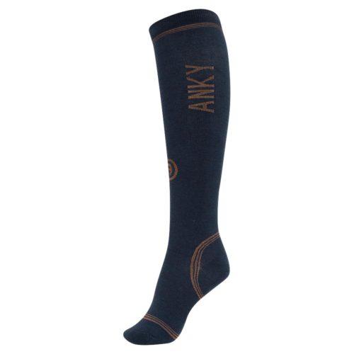 ANKY Technical Sock PU3 ATP211601 - Dark Navy